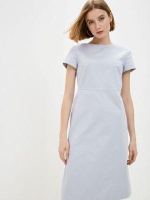 Платье - голубое Windsor