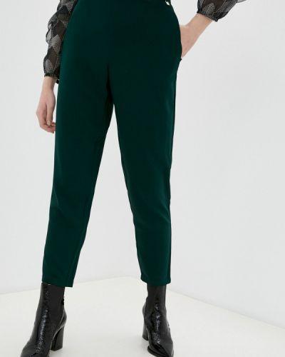 Повседневные зеленые спортивные брюки Ted Baker London