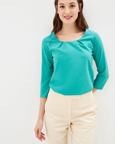 Блузка с коротким рукавом зеленый Grafinia
