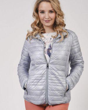 Фиолетовая куртка Lebek