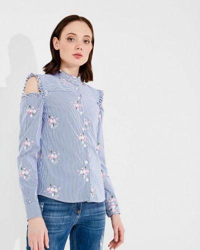 Синяя блузка Liu Jo Jeans