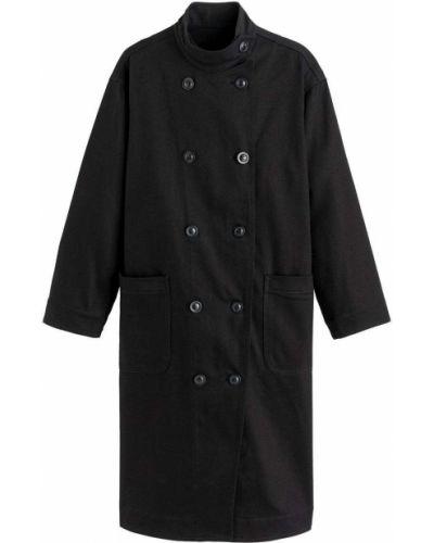 Куртка оверсайз - черное Laredoute
