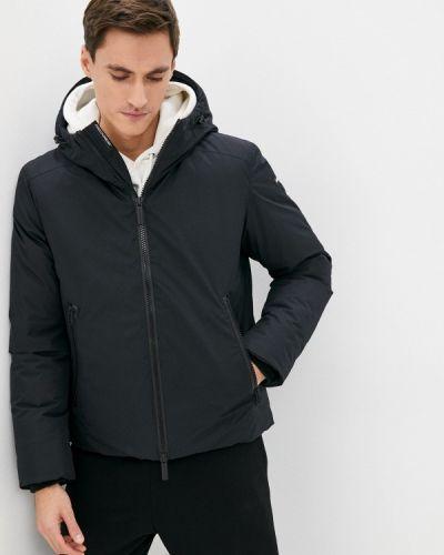 Длинная куртка - черный Freedomday