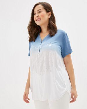 Блузка с коротким рукавом Milanika