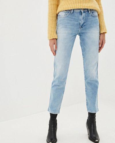 Прямые джинсы mom турецкий Pepe Jeans