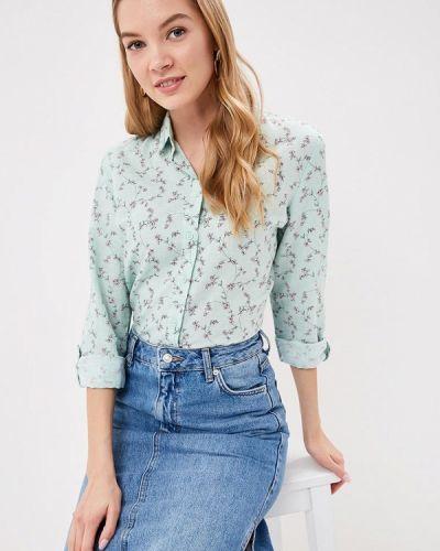 3b9d8219071 Женские зеленые рубашки - купить в интернет-магазине - Shopsy