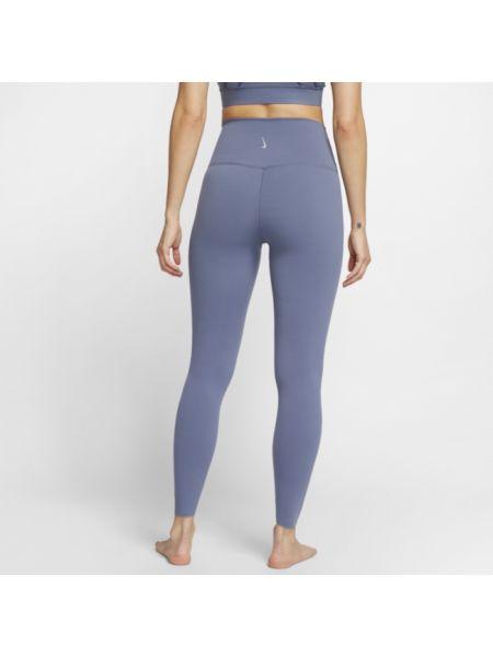 Spodnie elastyczne na jogę Nike