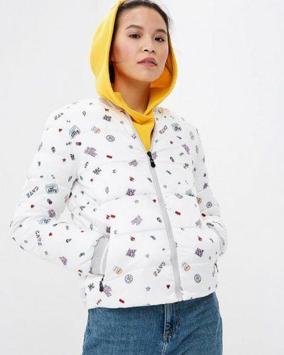 Утепленная куртка осенняя Ostin