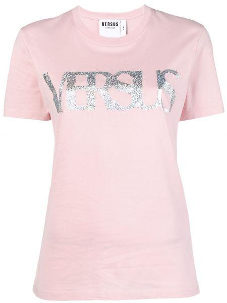 Рубашка с коротким рукавом Versus