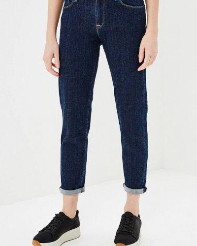 Синие джинсы Rifle