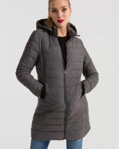 Зимняя куртка весенняя утепленная Ltb