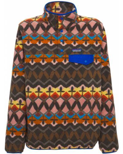 Пуловер Patagonia