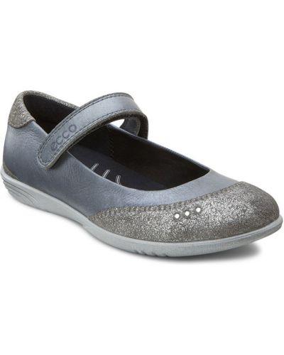 Туфли мягкий Ecco