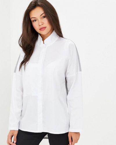 Белая блузка с длинным рукавом Vis-a-vis