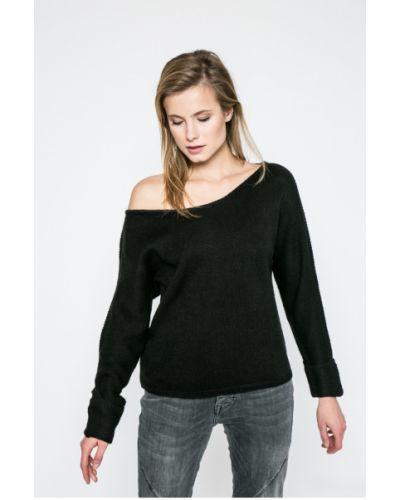Черный свитер Noisy May