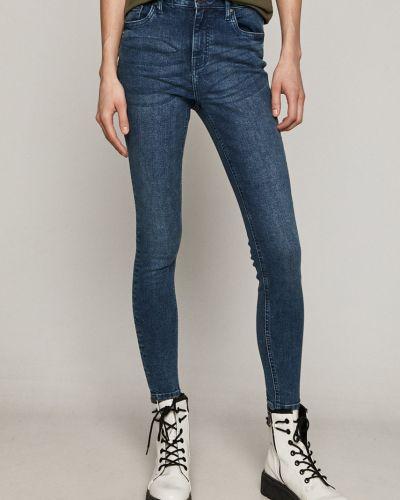 Базовые облегающие джинсы с карманами Medicine