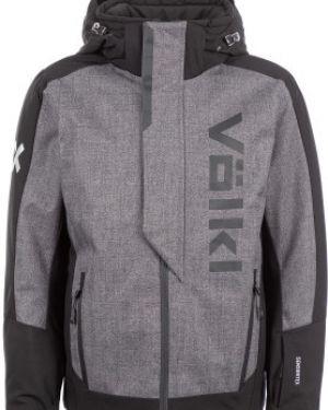 Зимняя куртка горнолыжная теплая VÖlkl