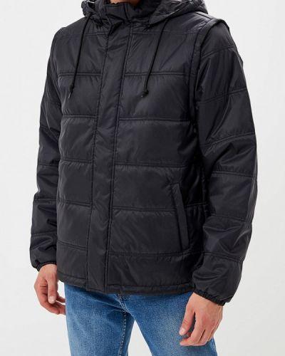 Утепленная куртка демисезонная осенняя Vans