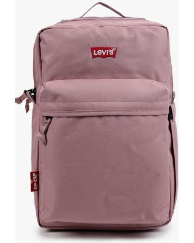 Розовый городской рюкзак Levi's®
