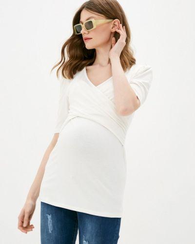 Блузка - белая Envie De Fraise