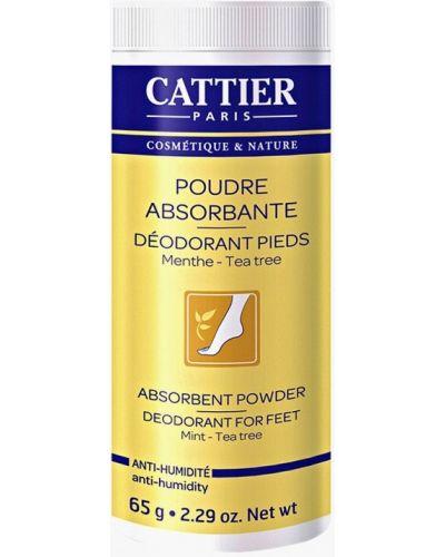 Дезодорант для ног Cattier
