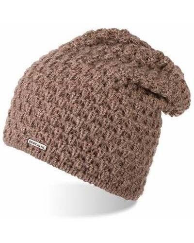 Akryl czapka Made In Poland