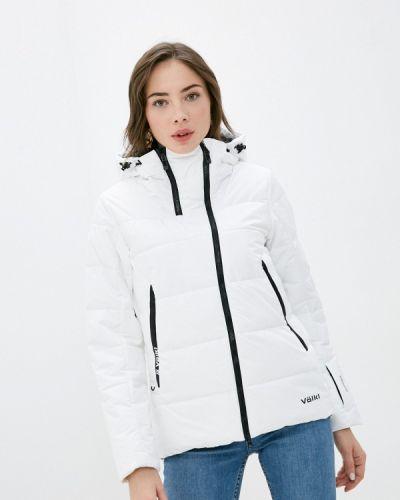 Белая зимняя куртка VÖlkl