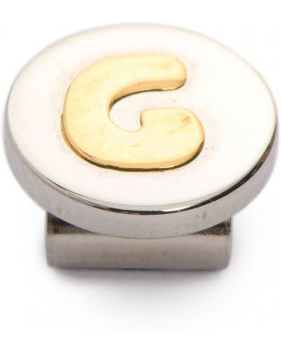 Золотая подвеска серебряный серебряный Nomination