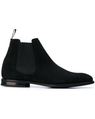 Ботильоны кожаный для обуви Church's