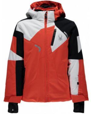 Куртка горнолыжная мембранная сноубордический Spyder