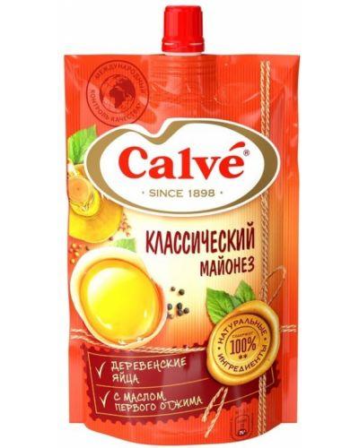 Классическое масло для бороды Calve