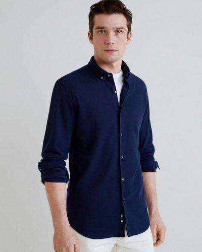 7ebeefbfa9c Купить мужские рубашки Mango Man (Манго Мэн) в интернет-магазине ...