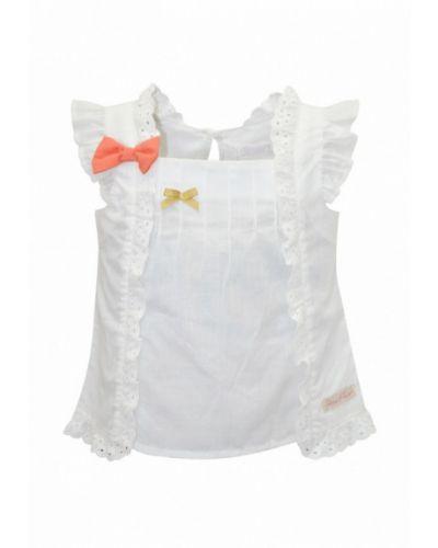 Белая рубашка Бемби