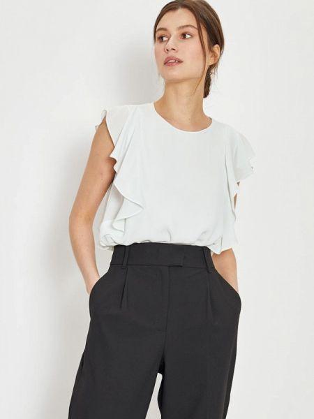 Блузка без рукавов весенний салатовый Lime