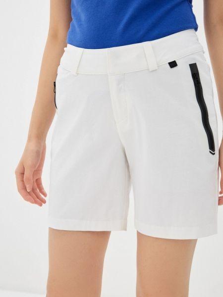 Белые шорты Helly Hansen