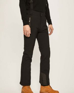 Czarne spodnie Killtec