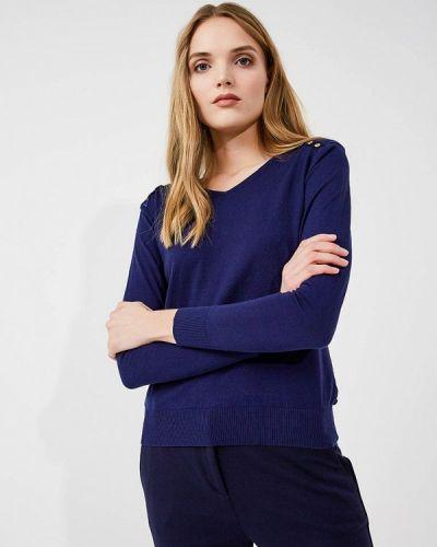 Синий пуловер Pennyblack