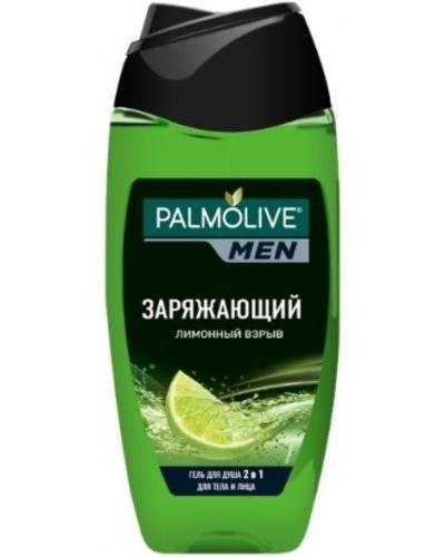 Гель для автозагара очищающий Palmolive