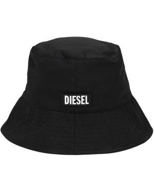 Шляпа с логотипом Diesel
