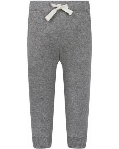 Серые спортивные брюки Molo