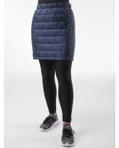 Spódnica - niebieska Loap