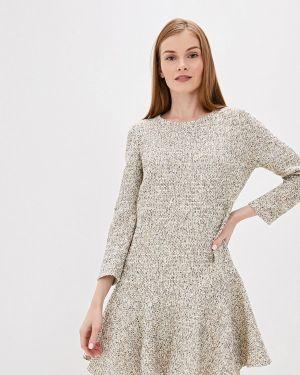 Платье - бежевое Gregory