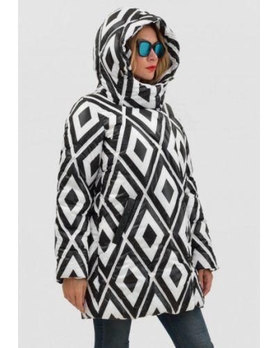 Утепленная куртка Doctor E