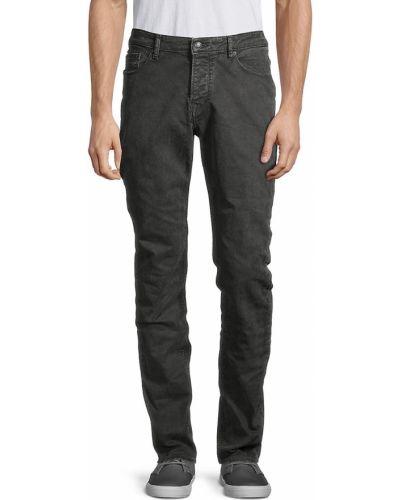 Czarne mom jeans Zadig & Voltaire
