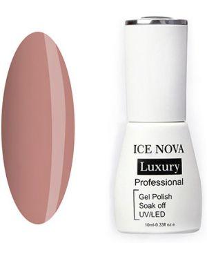 Лак для волос коричневый Ice Nova