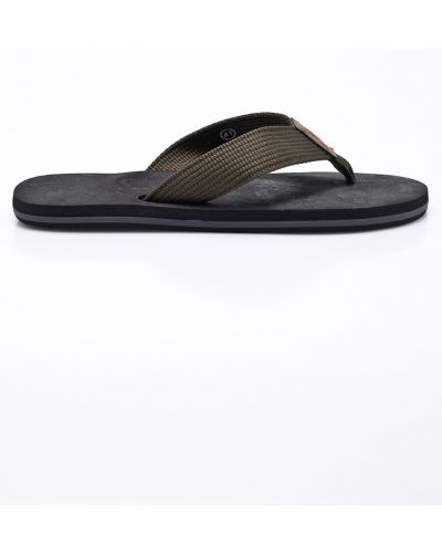 Зеленые сандалии S.oliver