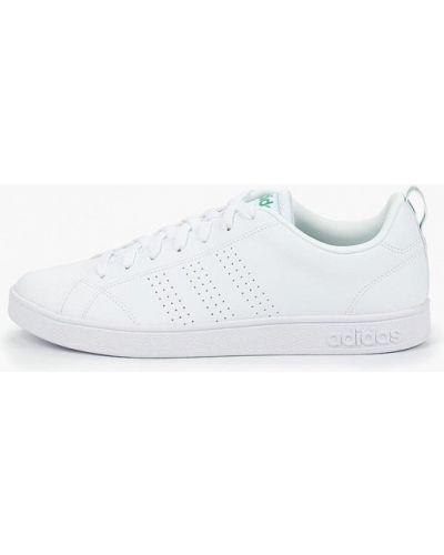 Низкие кеды белый 2019 Adidas