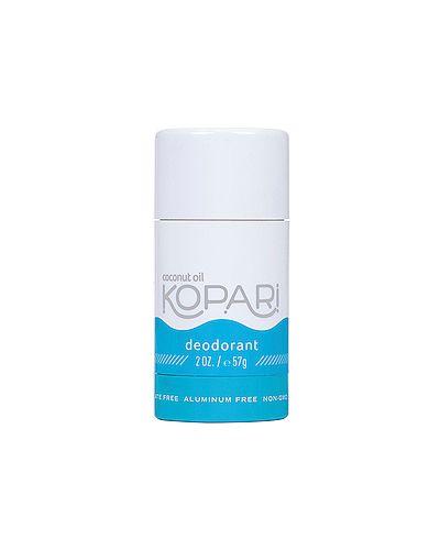 Силиконовый дезодорант свободного кроя Kopari