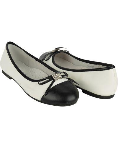 Туфли белые парижская коммуна