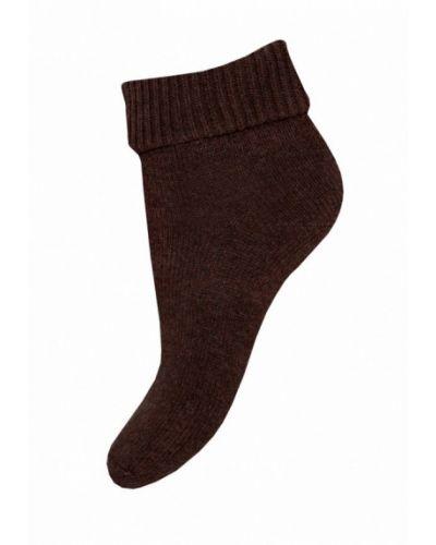 Носки - коричневые Mademoiselle